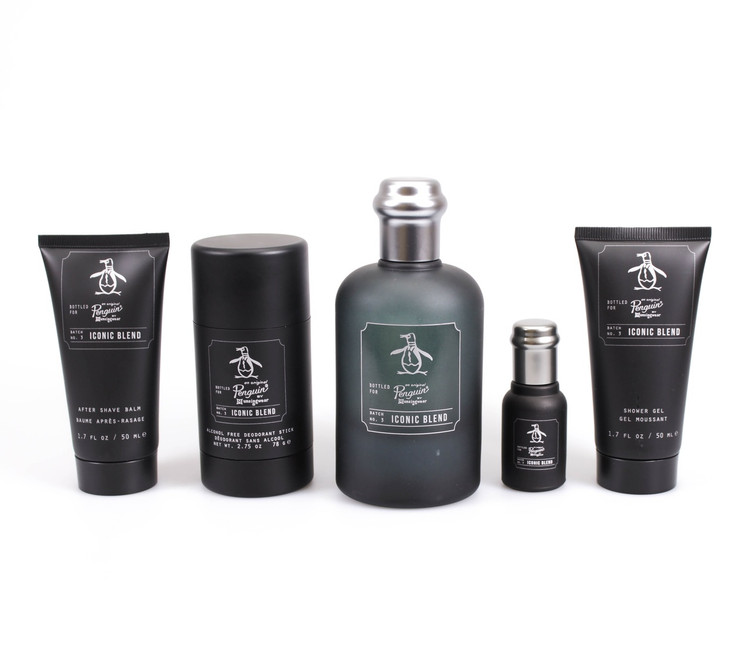 Original Penguin Iconic Blend Gift Set