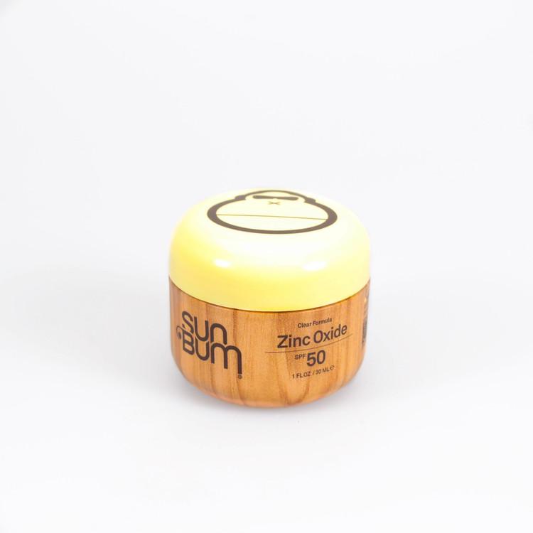 Sun Bum SPF 50 Clear Zinc