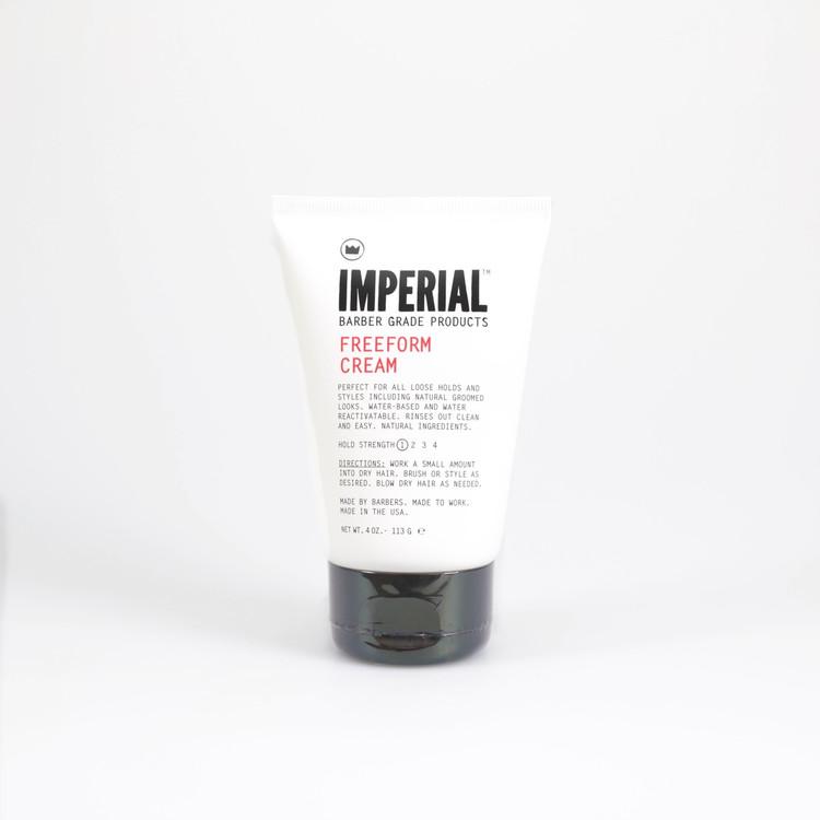 Imperial Freeform Cream