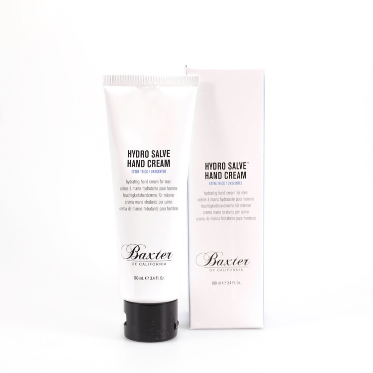 Baxter of California Hydro Salve™ Hand Cream