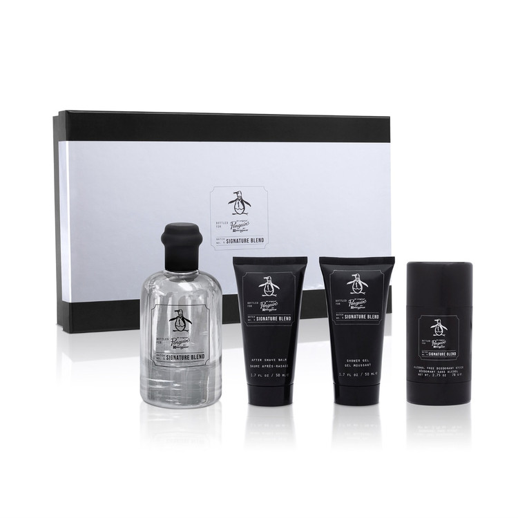 Original Penguin Signature Blend Gift Set