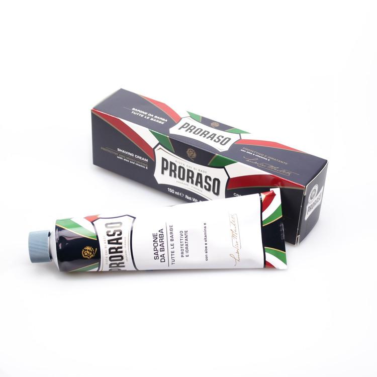 Proraso Protecting & Moisturizing Shave Cream
