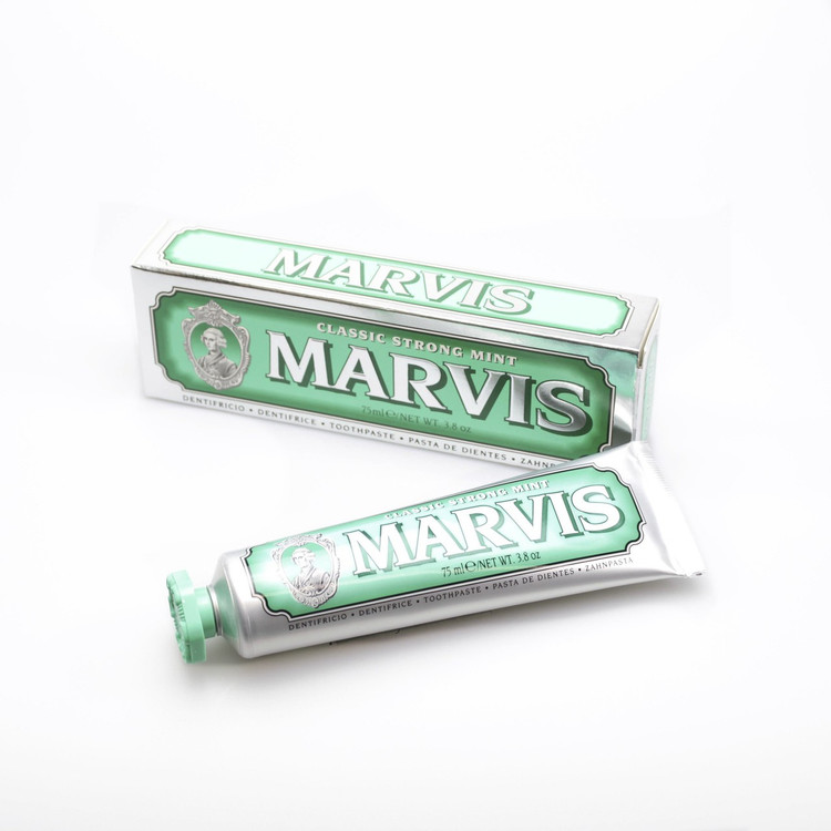 Marvis Mint Toothpaste