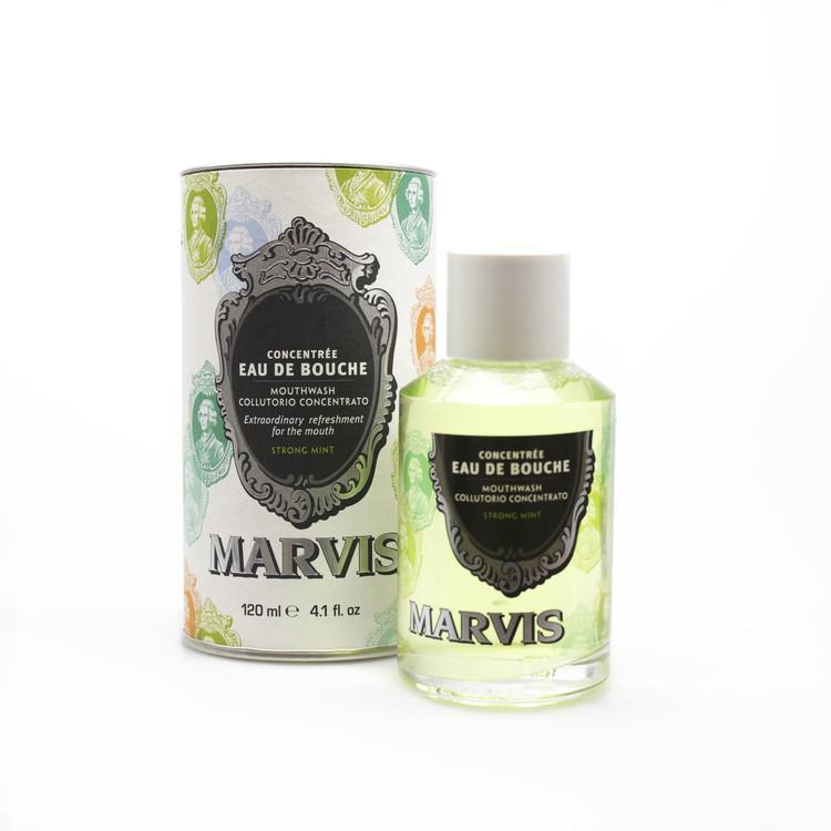 Marvis Italian Mouthwash