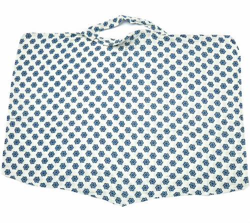 Nursing Cover | Two Layer | Pinwheel