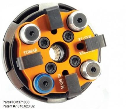 Tomar TD22 2 Cycle Clutch - Franklin Motorsports.jpg