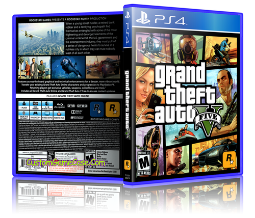 Secret Places Gta 5 Ps4: Sony PlayStation 4 PS4