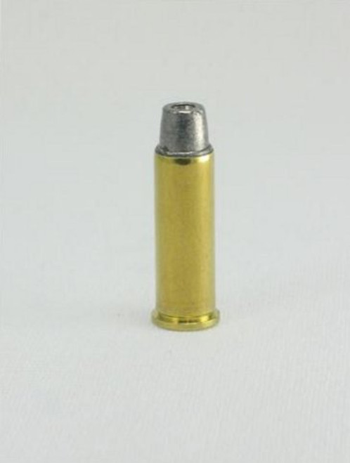 ".38 Special 158gr Lead Semi-Wadcutter Hollow Point +P ""NEW"""