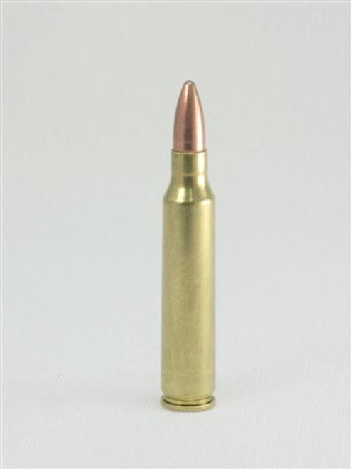 .223 Remington 62gr Full Metal Jacket