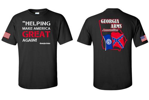 Georgia Arms T-Shirts_Billboard