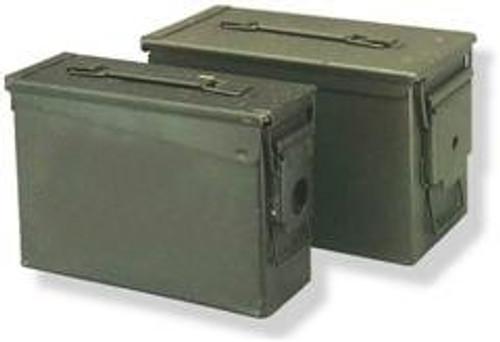 """Canned Heat"" 9mm Luger 124gr Full Metal Jacket NATO"