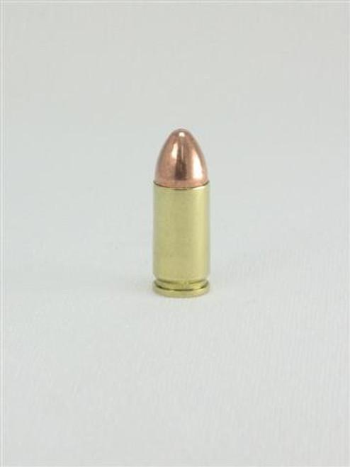 9MM Luger 115gr Full Metal Jacket