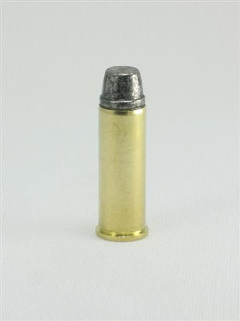"""NEW"" .44 Rem Mag 240gr Lead Semi-Wadcutter"