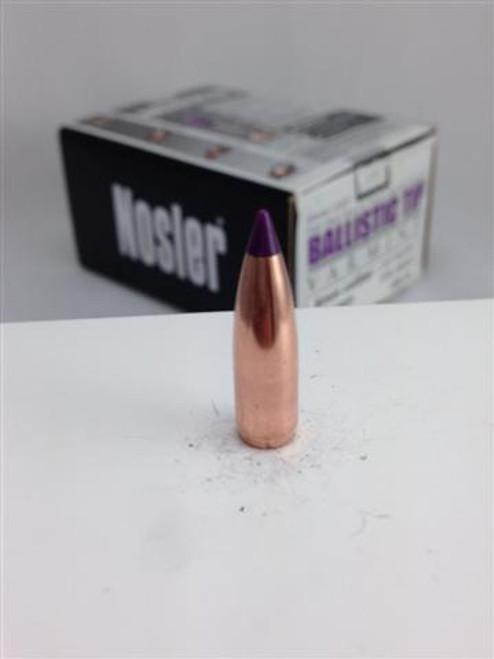 Nosler Bullets 6mm Cal/.243 Dia. 70gr Ballistic Tip - 100pk