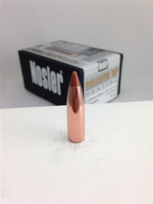 Nosler Bullets 6.5mm Cal/.264 Dia. 120gr Ballistic Tip - 50pk