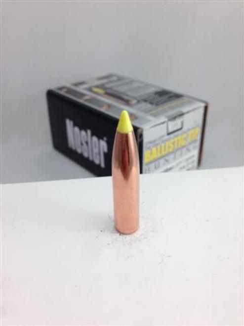 Nosler Bullets 270 Cal/.277 Dia. 130gr Ballistic Tip - 50pk