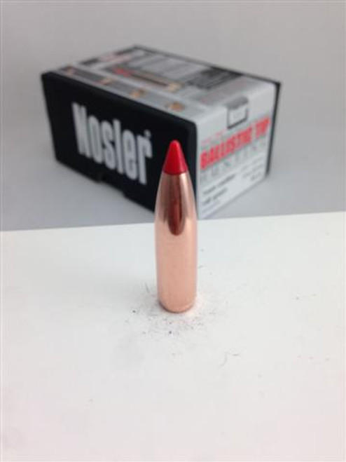 Nosler Bullets 30 Cal/.308 Dia. 180gr Ballistic Tip - 50pk