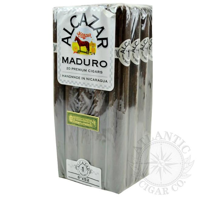 Alcazar #1 Maduro