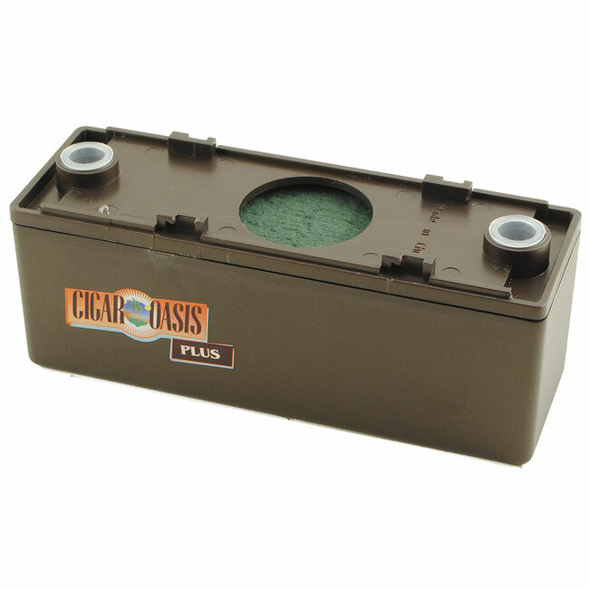 Cigar Oasis Cigar Oasis Plus (Refill)