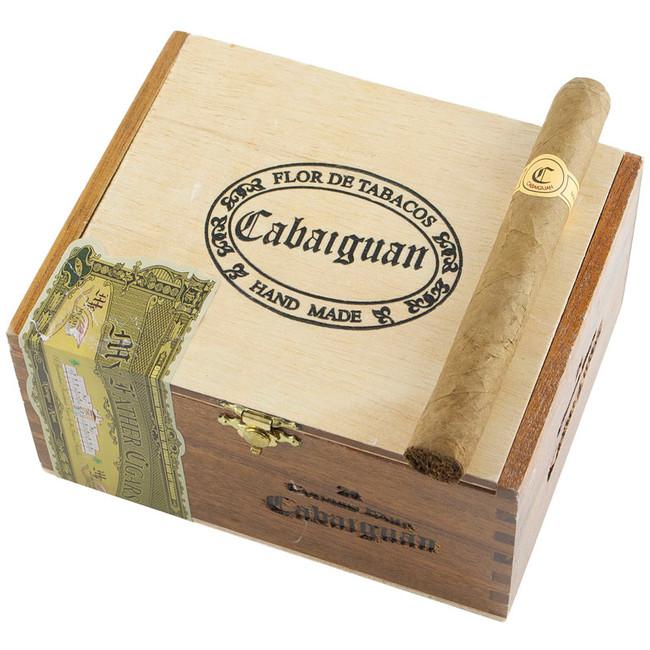 Cabaiguan Coronas Extra