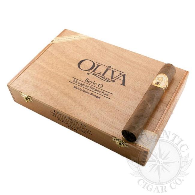 Oliva Serie O Double Toro
