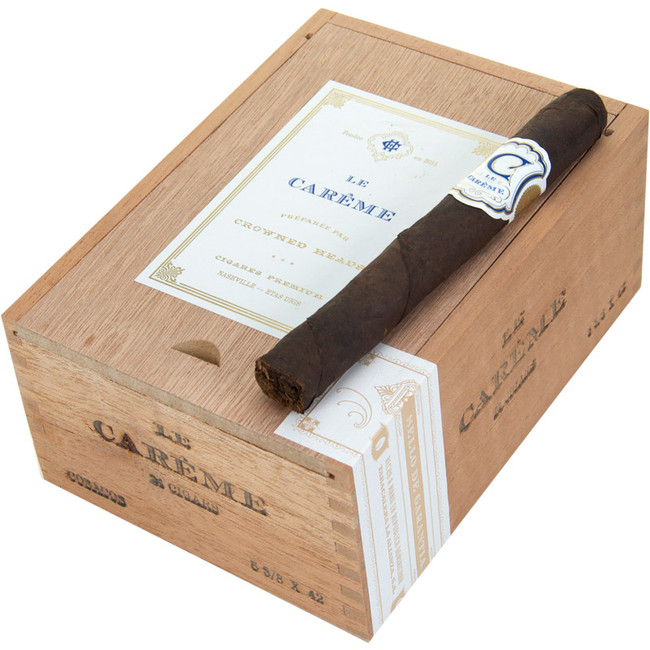 Crowned Heads Le Careme Cosacos (5-3/8x42)