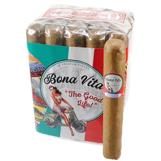 Bona Vita Dolce (Sweets) Gordo