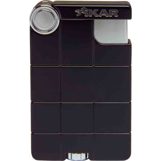 Xikar EX Torch Lighter Black
