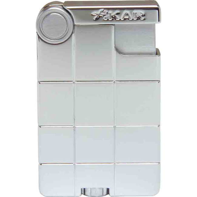 Xikar EX Torch Lighter Chrome