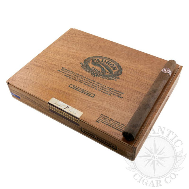 Padron Executive Natural