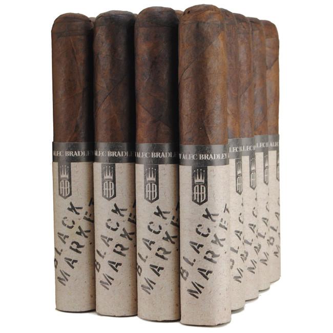 Alec Bradley Black Market Gordo 20-Pack