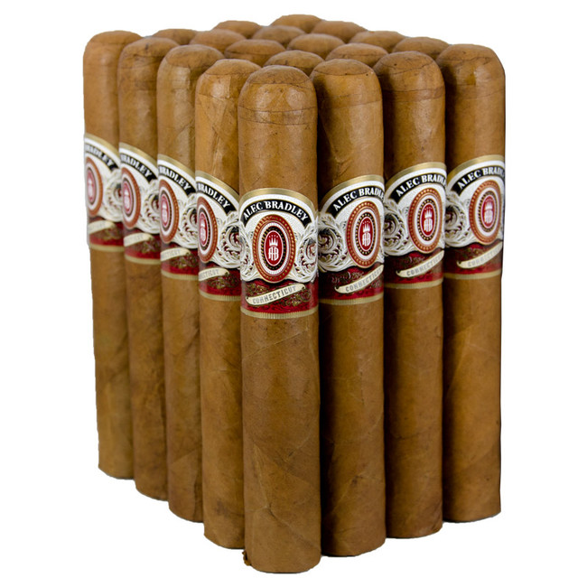Alec Bradley Connecticut Gordo 20-Pack