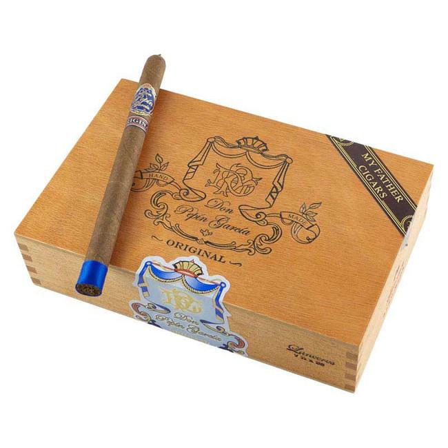 Don Pepin Garcia Blue Label Lancero
