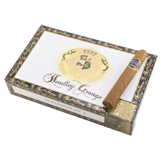 Headley Grange by Crowned Heads Hermosa No. 4