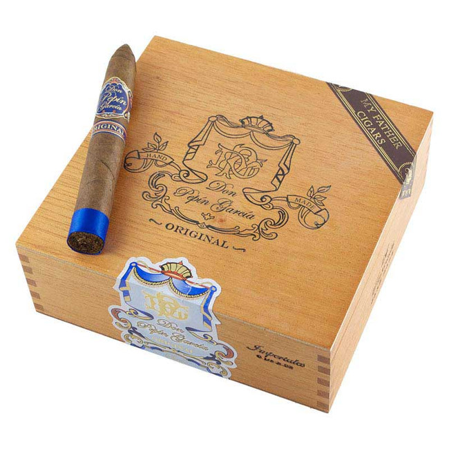 Don Pepin Garcia Blue Label Imperiales