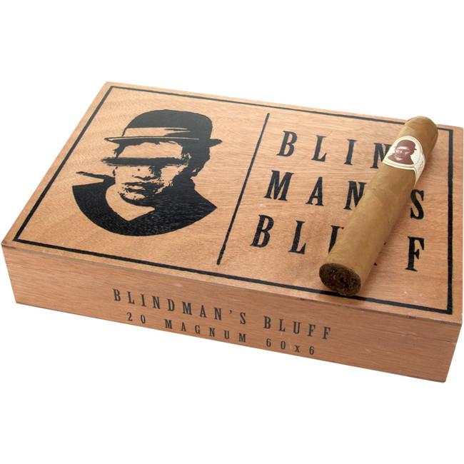 Caldwell Blind Man's Bluff Connecticut Magnum