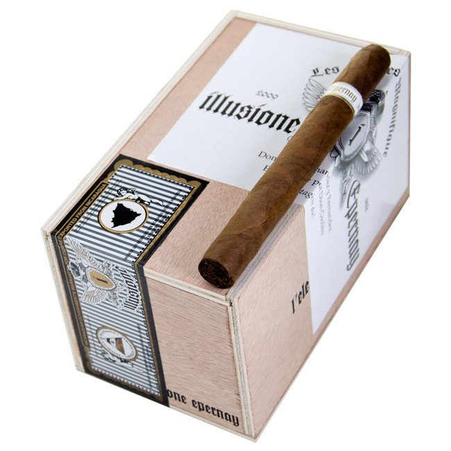 Illusione Epernay Le Elegance 25-CT