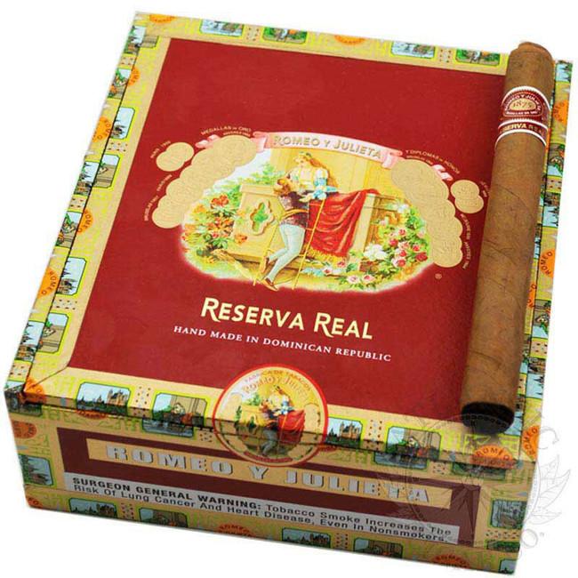 Romeo Y Julieta Reserva Real Lonsdale