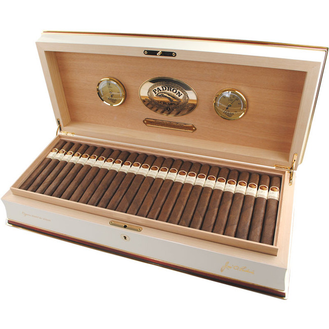 Padron Limited Editions 50th Anniversary Humidor (Humidor Only)