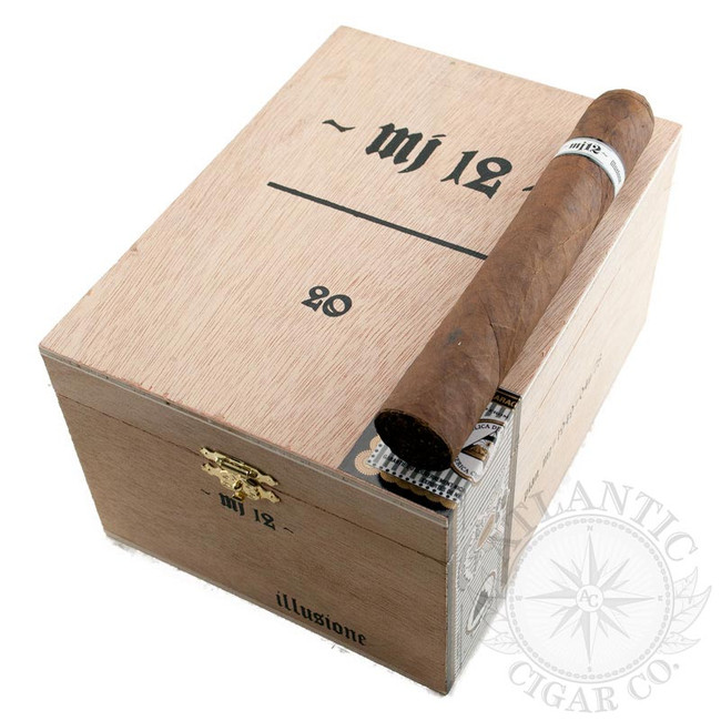 Illusione Mj12 Toro Gordo