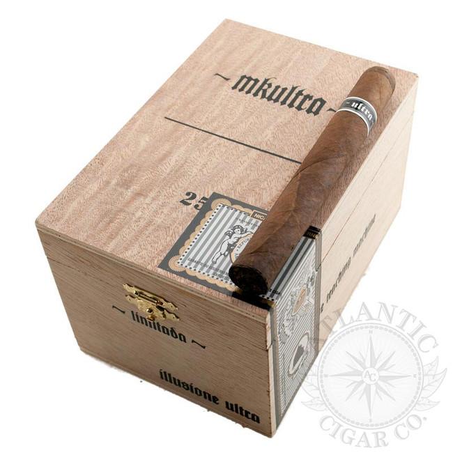 Illusione Ultra Cigars Mk Ultra
