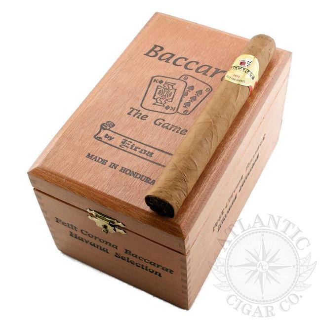 Baccarat Havana Selection Petit Corona