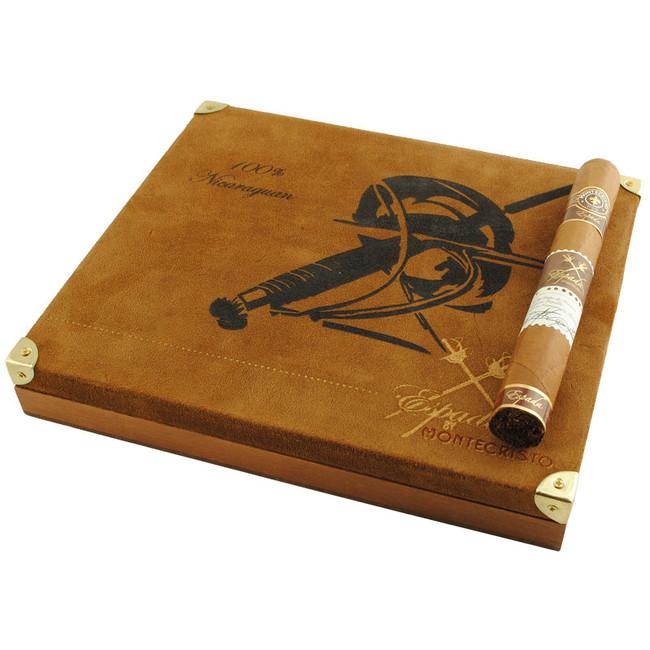 Montecristo Espada Quillion 7x56