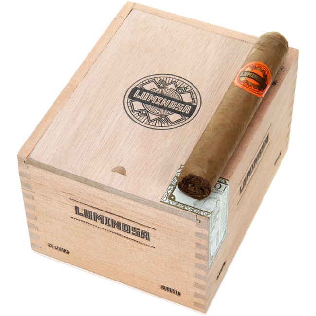 Crowned Heads Luminosa Robusto