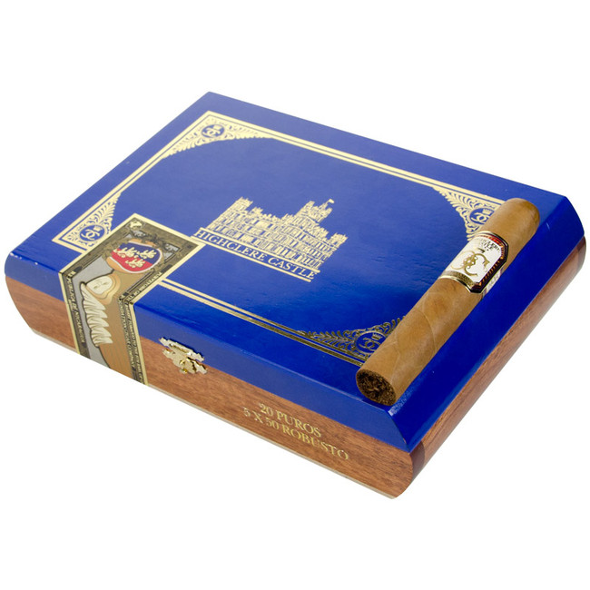 Highclere Castle Robusto