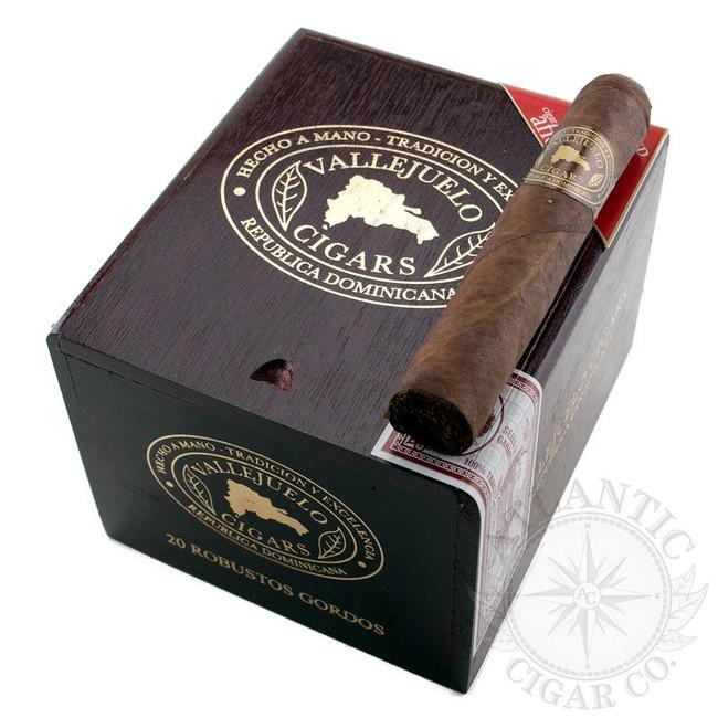 Vallejuelo Cigars Robusto Gordo