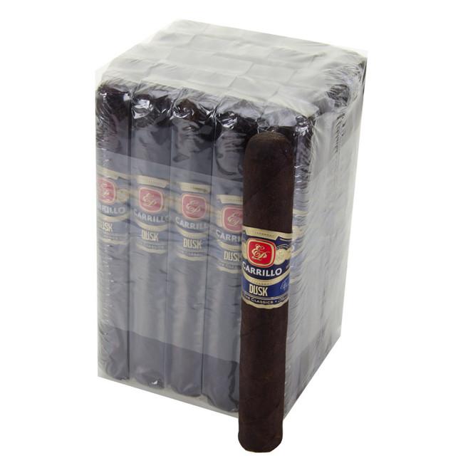 E.P. Carrillo Dusk Stout Toro Maduro 25-Pack