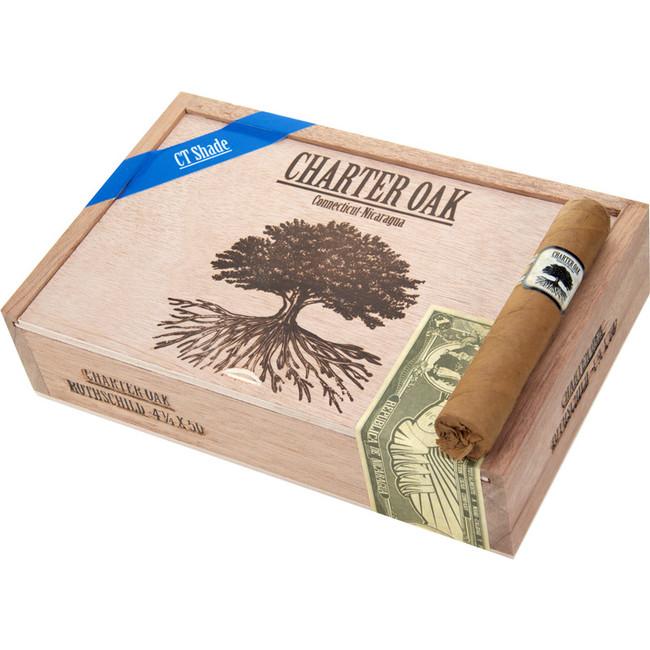 Charter Oak Rothchild Shade
