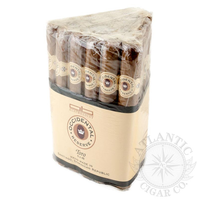 Alec Bradley Occidental Reserve Toro
