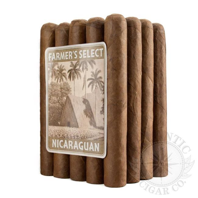 Farmer's Select Nicaraguan Cigars Toro